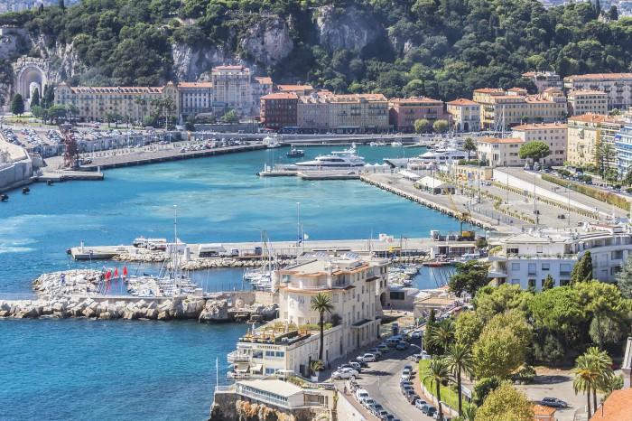 immobilier de prestige Cannes